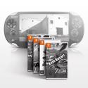 Игры для PSP/ VITA