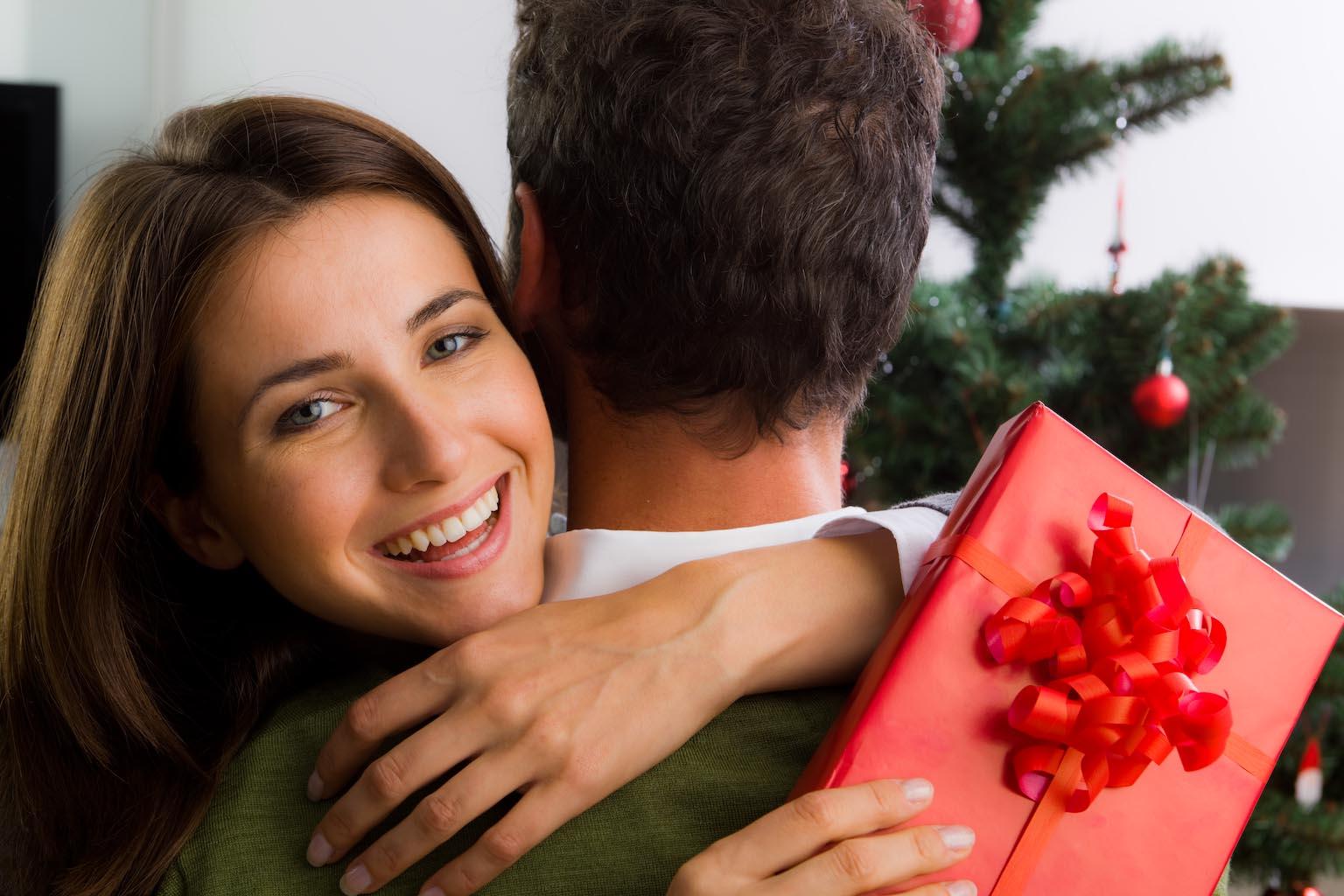 Лучшие подарки для женщин