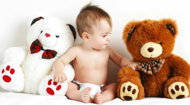 Лучшие детские игрушки