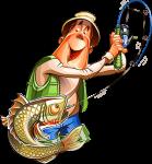 Выбираем палатку для рыбалки и удачного лова