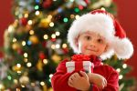Что подарить ребенку на новый год 2017?