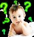 Изображение Как выбрать правильный подарок малышу?