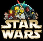 До -45% на конструкторы LEGO Star Wars!