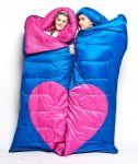 К зимним спальникам – вкладыш в подарок