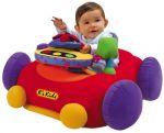 - 30% на все игрушки K's Kids