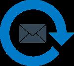 Сохраните историю заказов: рекомендуем сменить почтовый ящик