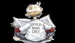 Книжная выставка GRENKA.ua ко Всемирному дню книги