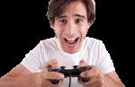 Топ 7 игр на PS4 2017 года