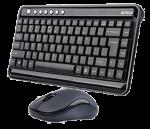 Экономьте 5% на мышке при покупке клавиатуры