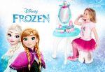 Игрушки Frozen от ТМ 'Smoby' по 30% скидке