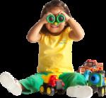 Успейте купить игрушки малышам со скидкой 15%!