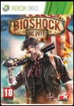 игра BioShock Infinite XBOX 360
