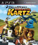 игра DreamWorks Super Star KartzRacing PS 3