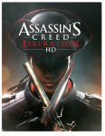 Игра Ключ для Assassin's Creed Liberation HD