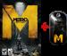 Игра Ключ для Metro 2033: Last Light
