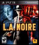 игра L.A. Noire PS3