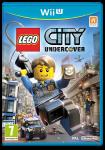игра LEGO City Undercover Wii U
