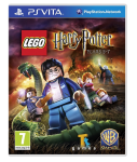 игра LEGO Harry Potter Years 5-7 PS Vita