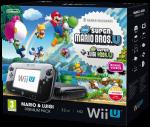 Приставка Nintendo Wii U Premium Mario Luigi Pack