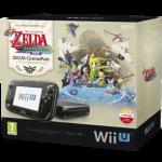Приставка Nintendo Wii U Premium Zelda Wind Waker Pack