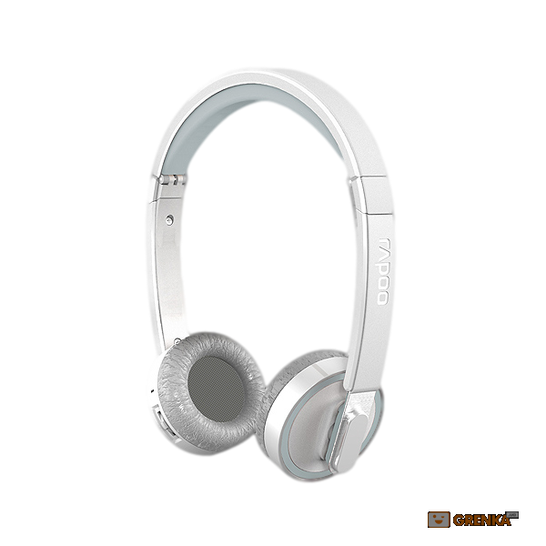 Купить Rapoo Wireless Foldable Headset H3080 Gray