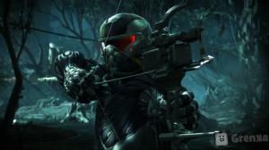 скриншот Crysis 3 #8