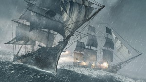 скриншот Assassin's Creed 4 Black Flag PS4 #8