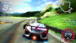 скриншот Ridge Racer PS Vita #8