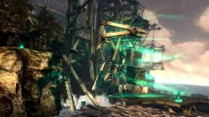 скриншот God of War: Восхождение PS3 #8