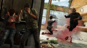скриншот The Last of Us Remastered PS4   Одни из нас PS4 (Полностью на русском языке) #7