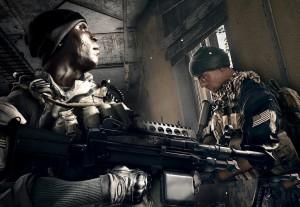 скриншот Battlefield 4 PS4 #10
