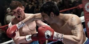 скриншот EA Sports UFC PS4 #8