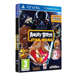 игра Angry Birds Star Wars PS VITA