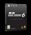 игра Gran Turismo 6: Anniversary Edition PS3