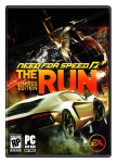 игра Need for Speed The Run: Limited Edition
