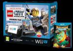 Приставка Nintendo Wii U Premium LEGO City Rayman Pack