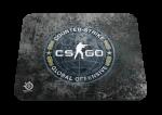 SteelSeries QcK+ CS:GO (67259)