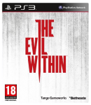 игра The Evil Within PS3