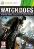 игра Watch Dogs Special Edition XBOX 360