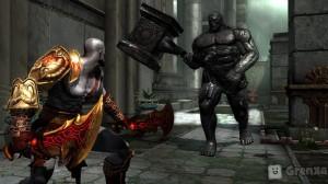 скриншот God of War 3 PS3 #8