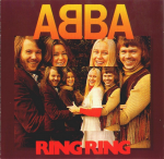 ABBA: Ring Ring (LP)
