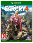 игра Far Cry 4 XBOX ONE