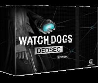 игра Watch Dogs Desdec Edition XBOX 360