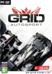 игра GRID Autosport Black Edition