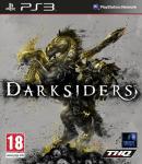 игра Darksiders PS3