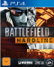 игра Battlefield: Hardline PS4