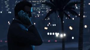 скриншот GTA 5 на PS4 #7