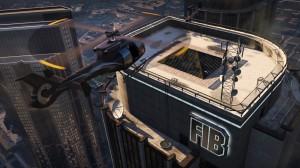 скриншот GTA 5 на PS4 #8