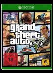 игра GTA 5 Xbox One