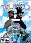 Игра Ключ для Tropico 5